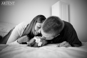 Cheyenne Wyoming Newborn Photography