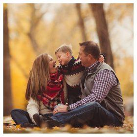 Laramie Family Photographer